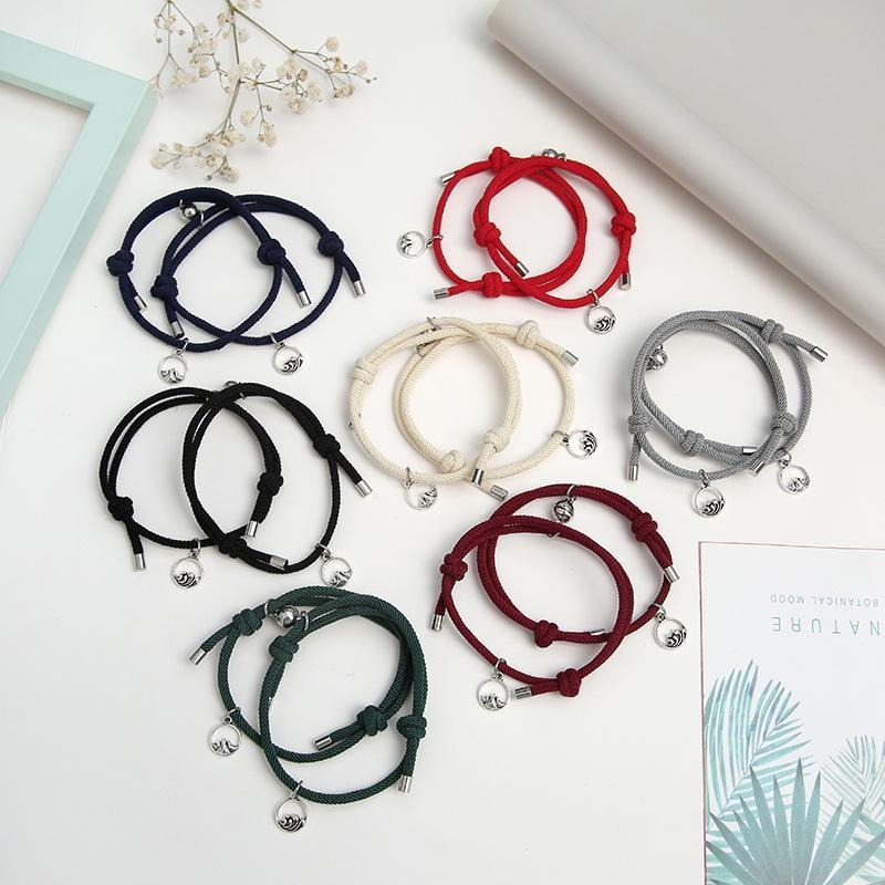 (VALENTINE'S DAY PRE PROMOTION - SAVE 50% OFF)  Attract Couples Bracelets