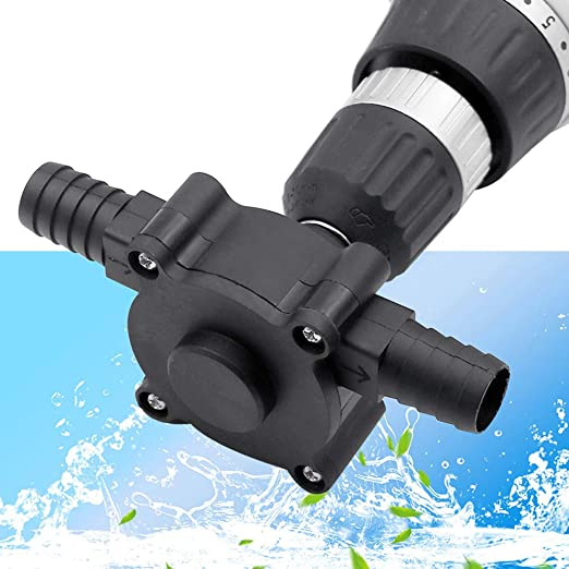 Portable Electric Drill Pump (Buy 2 Free Shipping)