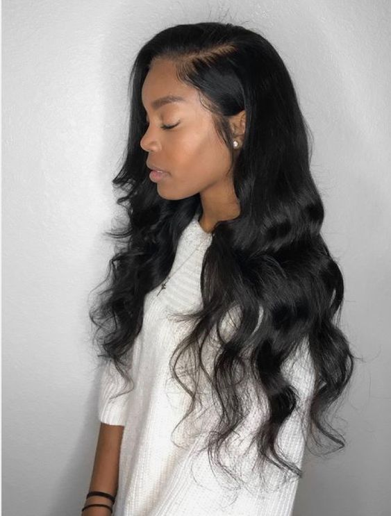 Lace Front Wigs Black Curly Hair Quality Full Lace Wigs Male Curly Hair Wig Real Hair Ponytail Extension