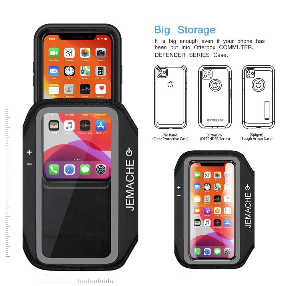 Sports Cell Phone Armband Case