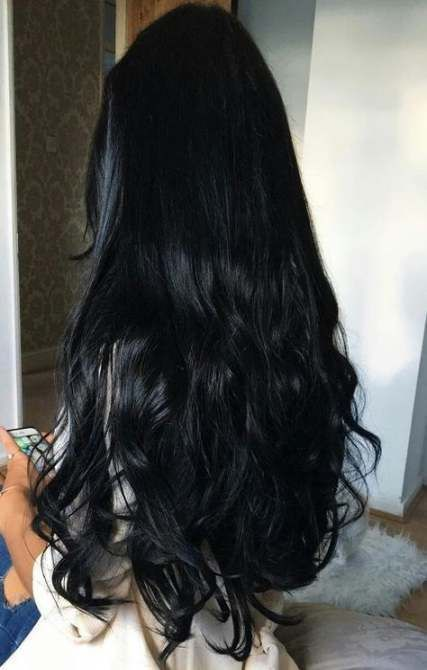 Black Wigs For Black Women Cheap African American Wigs For Sale 30 Inch Deep Wave Wig Short Black Hair With Bangs Wig Best Online Store For African American Wigs