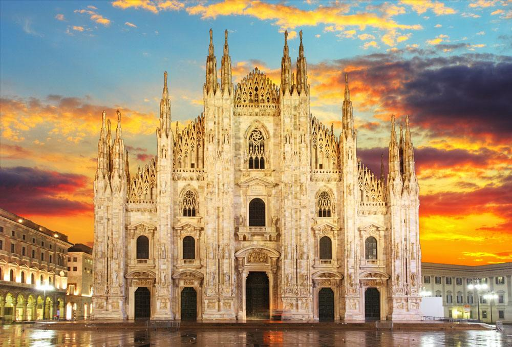 Spectacular babel tower 1000pcs Jigsaw Puzzle--BUY 2 Free shipping