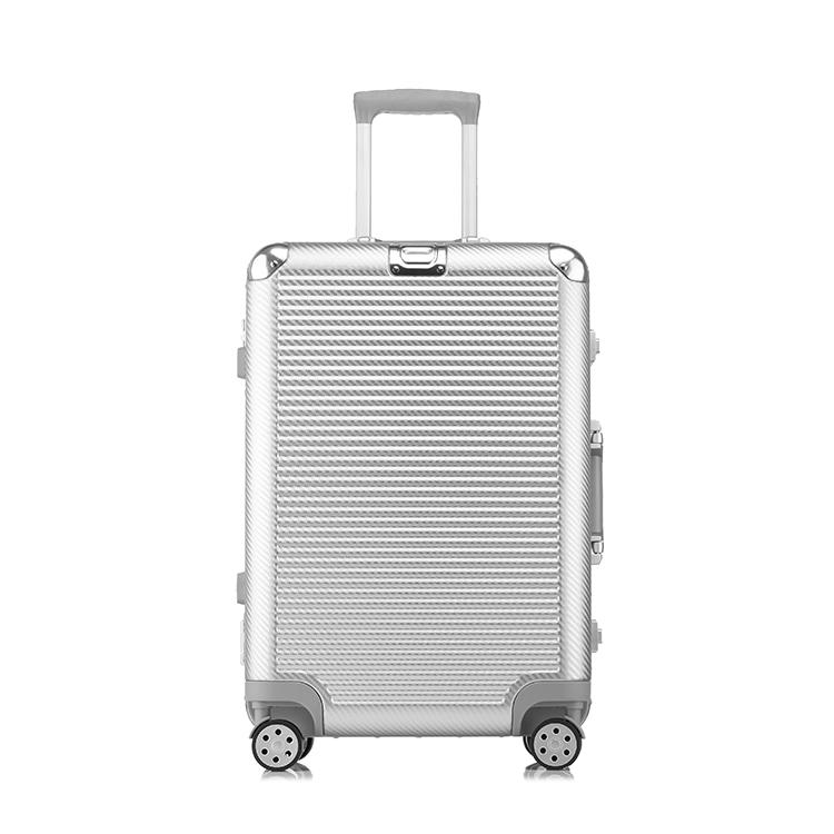 Factory Price Suitcase  With Wheels Suitcase Carbon roller bag-1.9