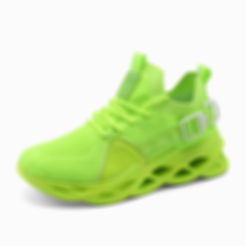New Shoes for Men Sneakers Super Popular Trainers Men Walking Cushioning Men's Shoes