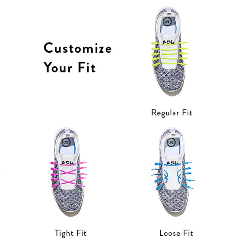 Easy Shoelaces(one size fits all)🔥