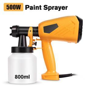 (50% OFF TODAY)Electric Handheld Spray pot