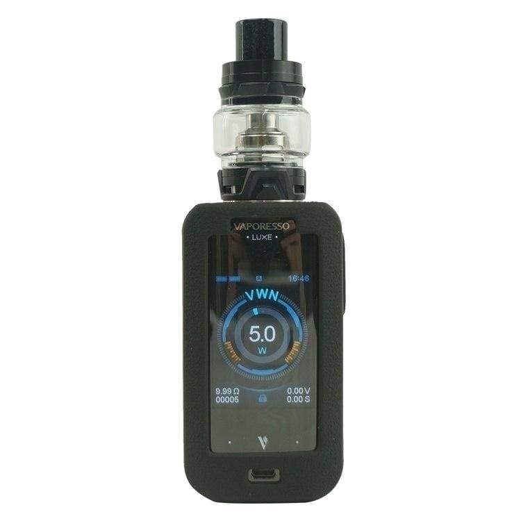 Vaporesso Luxe 220W Mod Protective Silicone Case Skin Cover Sleeve Wrap Shield