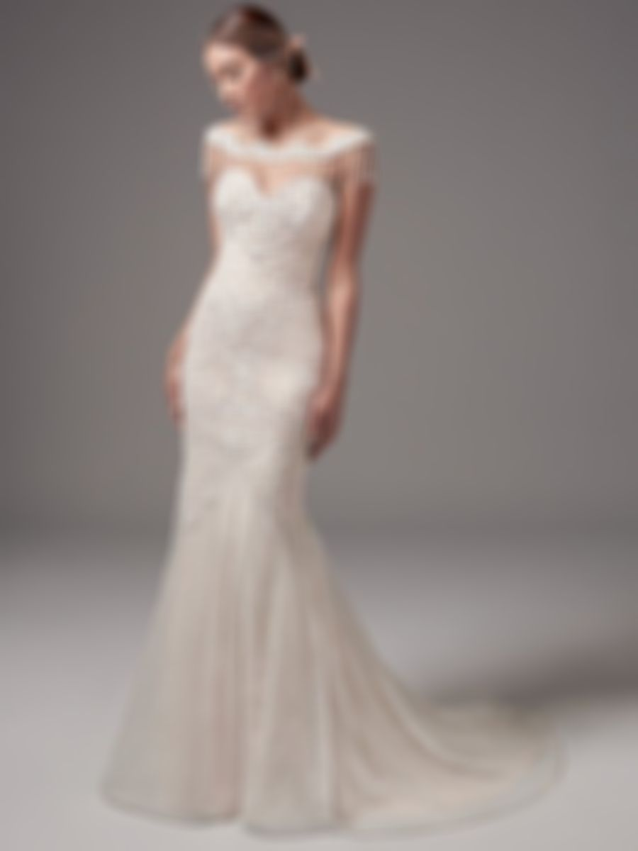 Fashion And Beautiful Bridal Dress Stores Near Me For Girl