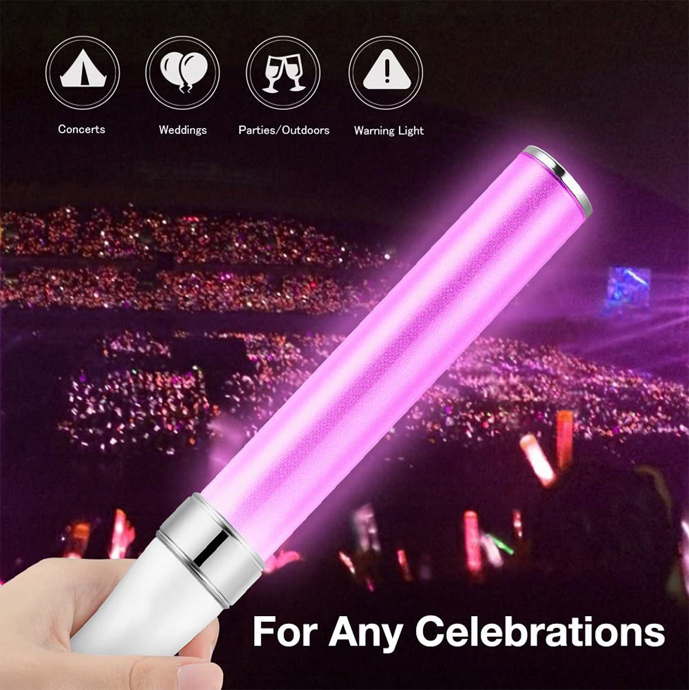 (💥Mostpreferential💥Buy three Free Shipping )Super Cool Performance Props Glow Sticks