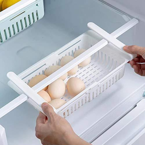 Adjustable Fridge Basket