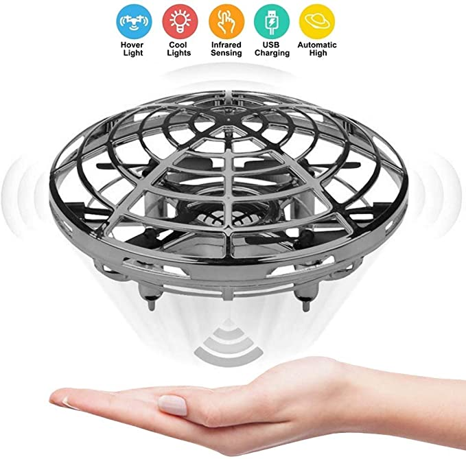 (🔥Hot Sale🔥)50% OFF—Mini RC Flying Ball Drone🛸