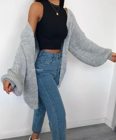 Jeans For Women Cropped Trousers Silver Trousers Hip Hop Pants Black Pull On Trousers
