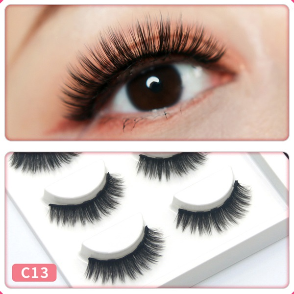 Magnetic Lashes Flashy Lash Kit
