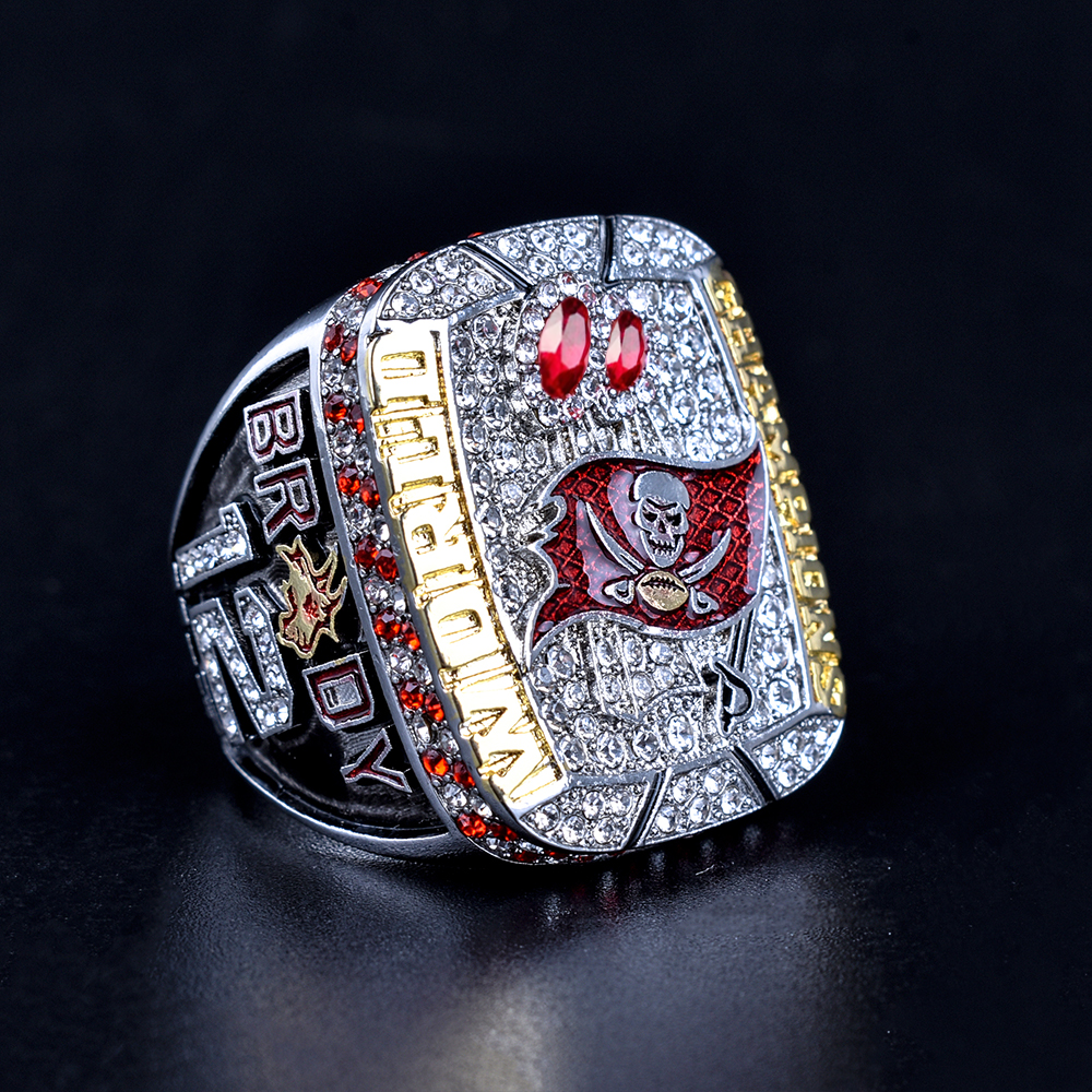 2021 Super Bowl Championship Rings(Sold Out Soon)