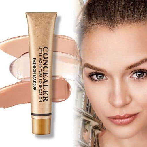 Christmas Sale— Save 50%OFF MACFEE Cruelty-Free Liquid Foundation- Buy 3 Get 1 Free!!
