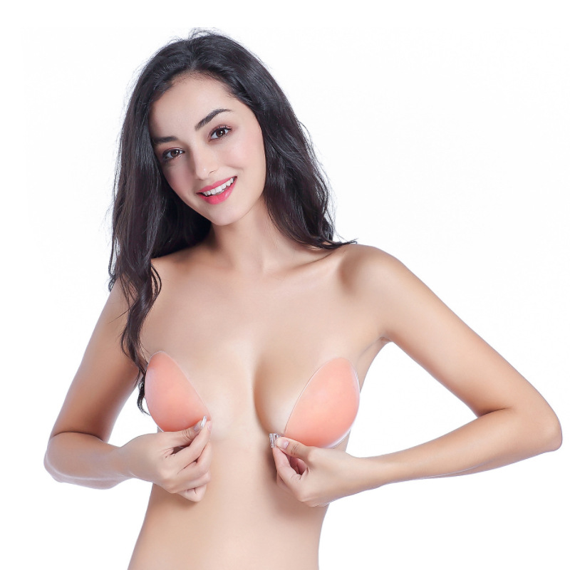 Invisible Lift up Bra