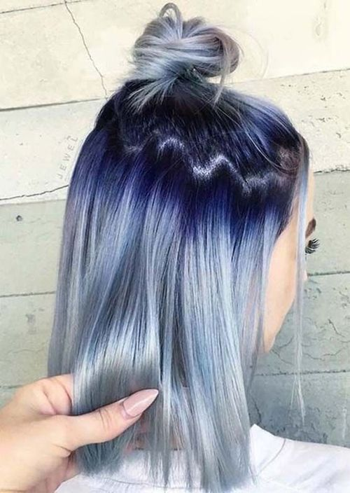 2020 New Gray Hair Wigs For African American Women Giorno Giovanna Wig Grey Hair At 29 Hair Salons For Grey Hair Near Me Hair Colour To Cover Grey Natural Looking African American Wigs