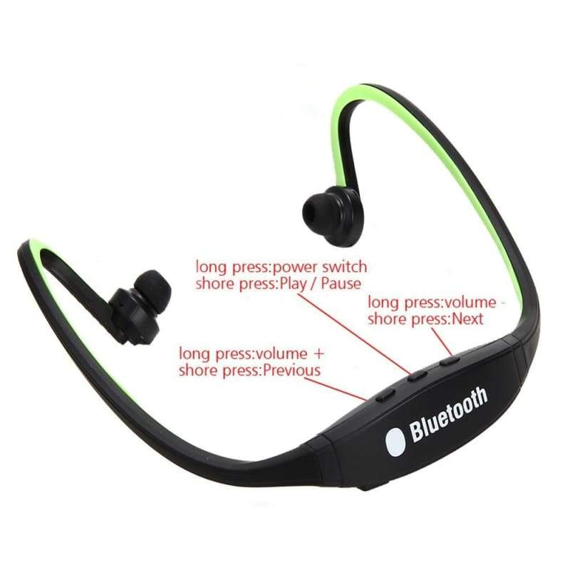 Sport Wireless Bluetooth Stereo Headset Or Sport Watch Nicerin Best Goods Free Shipping