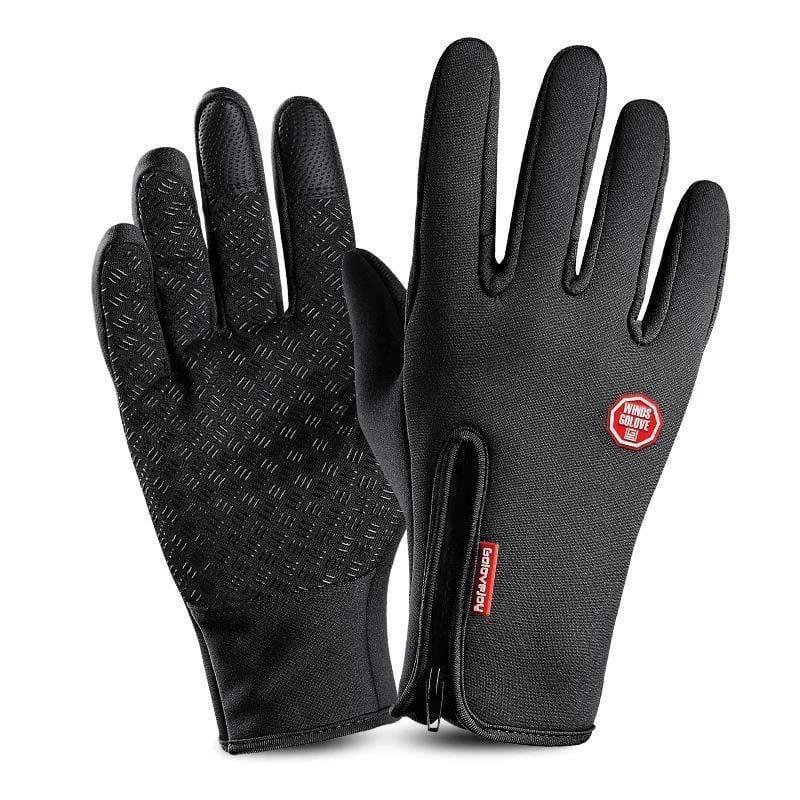 【50%OFF + BUY 2 FREE SHIPPING】Unisex Ultimate Waterproof & Windproof Thermal Gloves