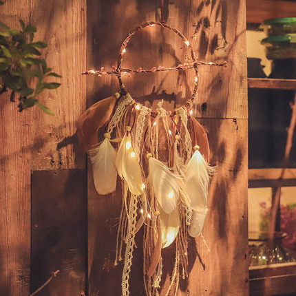 Native America made Dreamcatcher
