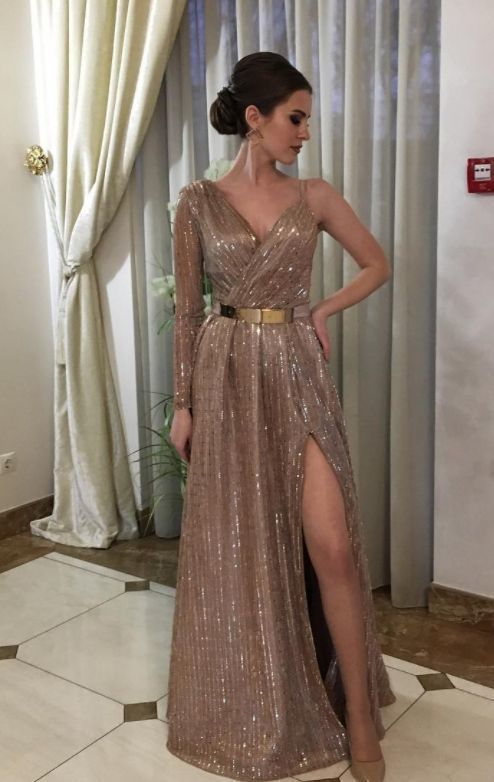 2020 Formal Dresses Party Dresses 30Th Birthday Outfit Formal Attire For Recognition Day Formal Attire For Id Night Dress