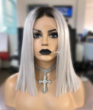 2020 Fashion Blonde Wigs For White Women Blonde Cornrow Wig 7.1 Hair Colour Loreal Majirel 7.3 Platinum Hair Color For Black Hair Beige Blonde Hair Dye Lace Frontal Wigs