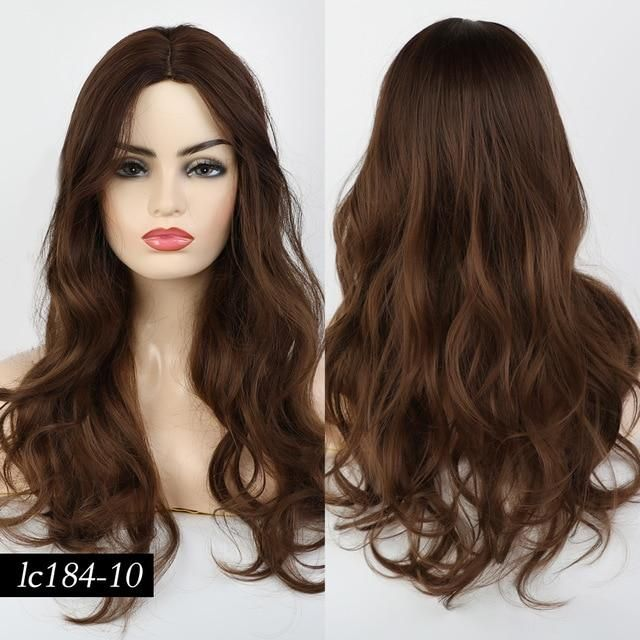 Lace Front Wigs Brown Wigs Blonde Wigs Honey Blonde Ombre Hair Different Shades Of Blonde Wigs For Black Women