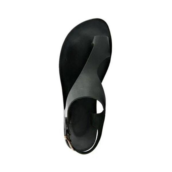 Lemmikshoes Daily Casual Slip-On Holiday Sandals (Ship in 24 Hours)