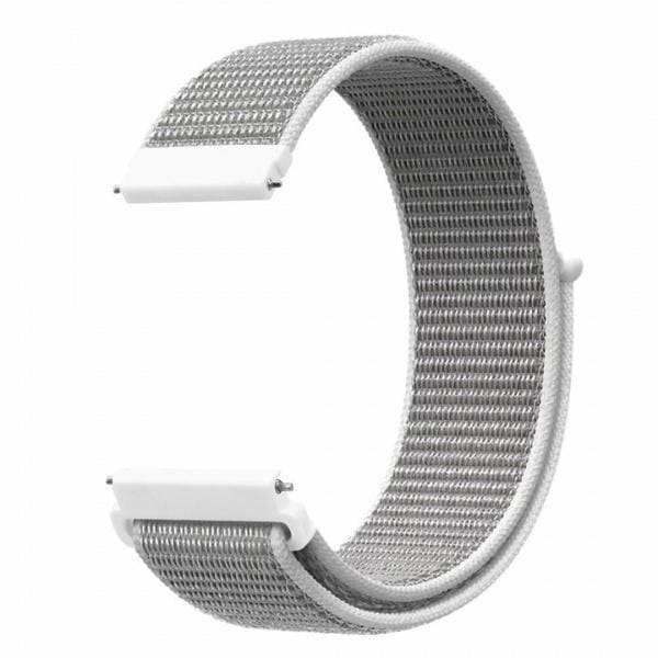 1pc Sport Woven Nylon Strap Watch Band For Samsung Gear S3 Frontier / Classic 22mm