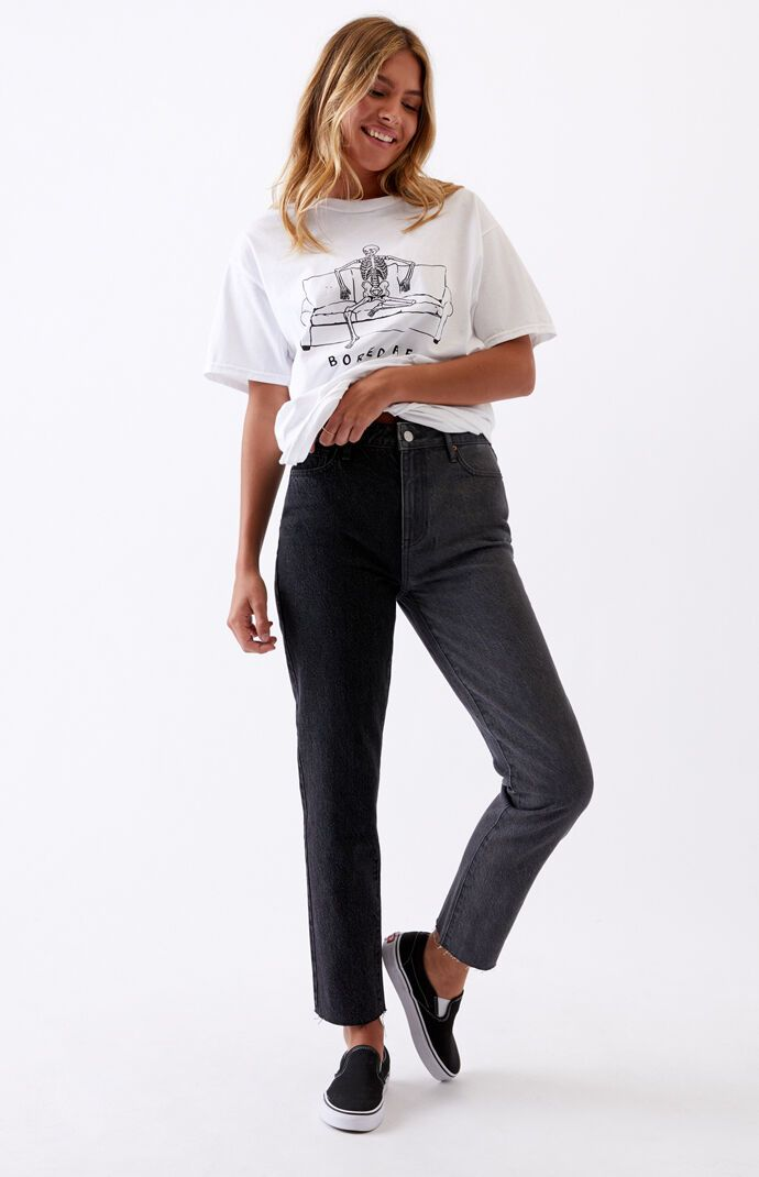 2020 New Women Jeans Kick Flare Trousers Pink Belted Trousers White Dress Outfit Fleece Lined Pants