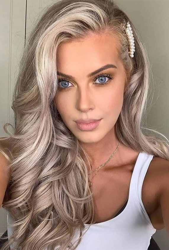 Lace Front Wigs For Black Women Straight Blonde Hair Pre Plucked Blonde Lace Front Wig Affordable 613 Lace Front Wig
