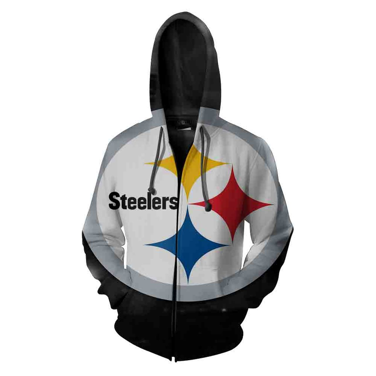 PITTSBURGH STEELERS 3D PS1PS1012