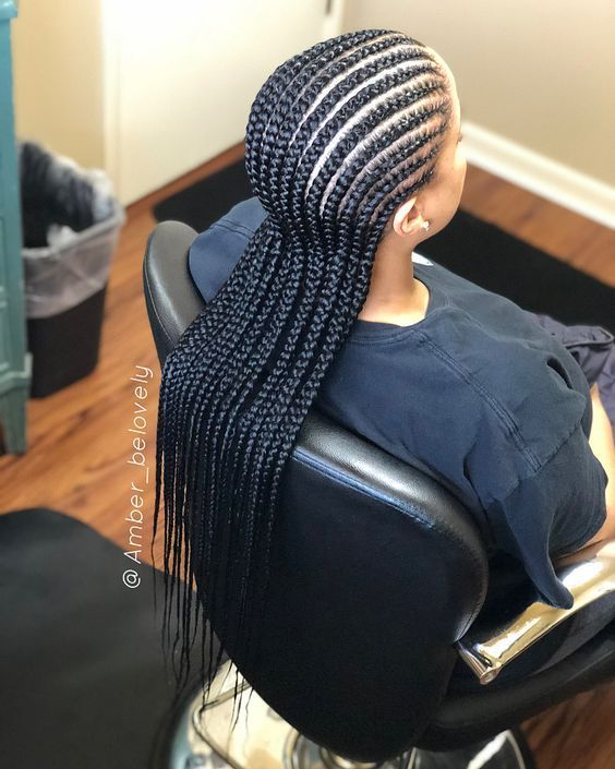 Best Braiding Hairstyles African American Hair 715 Store Dutch Braids With Synthetic Hair Invisible Lace Front Wigs Lace Closure Bob