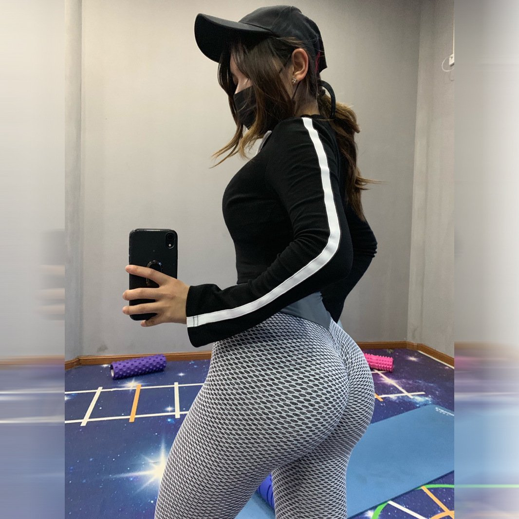 Sexy Leggings Booty Yoga Pants 🔥BUY 2 FREE SHIPPING🔥