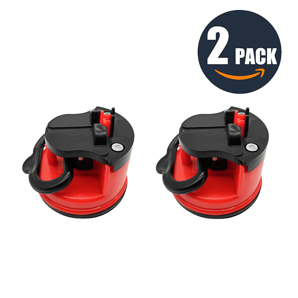 Sharpener Tool with Suction Pad(2PCS)