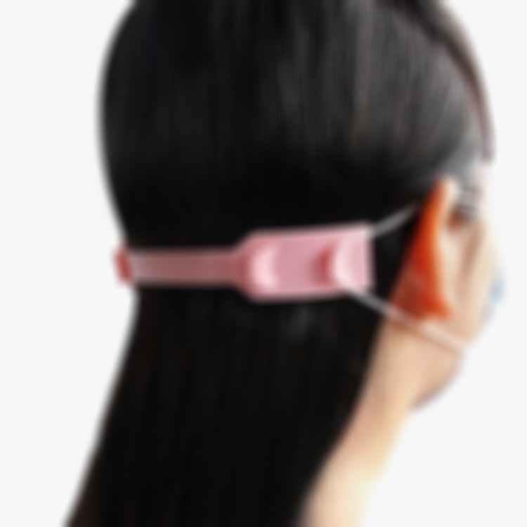 Ears Relief - Mask Ear Protector