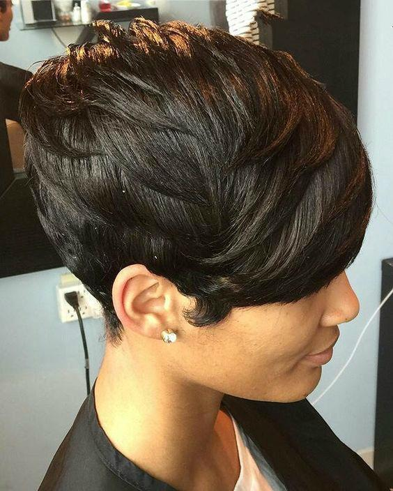 Lovely Curled Bob Hairstyle-Best Sales