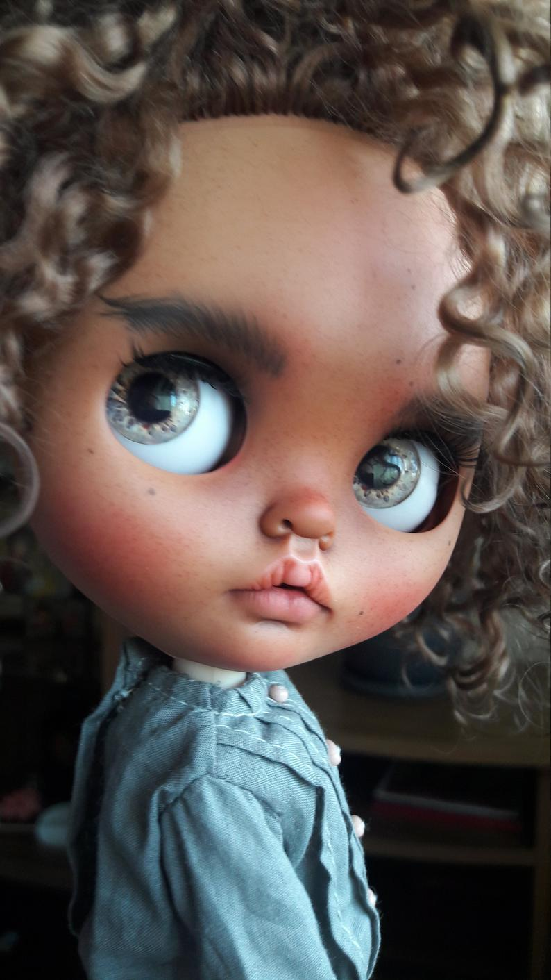 Elissa-Exclusive collection doll,Blythe Doll