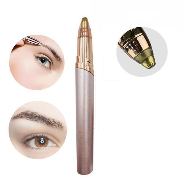 (Last Day Promotion&50% OFF) Electric Eyebrow Trimmer