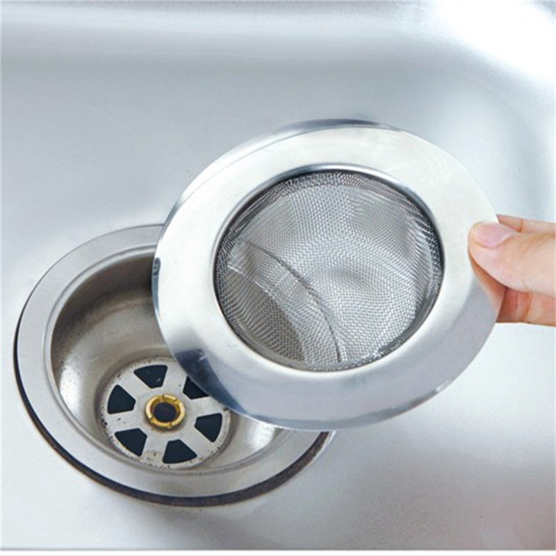 Stainless Steel Sink Filter (Buy 7 Get Extra 30% OFF)
