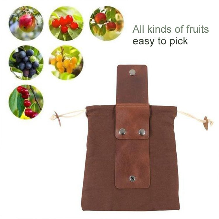 Outdoor Picking Storage Bags