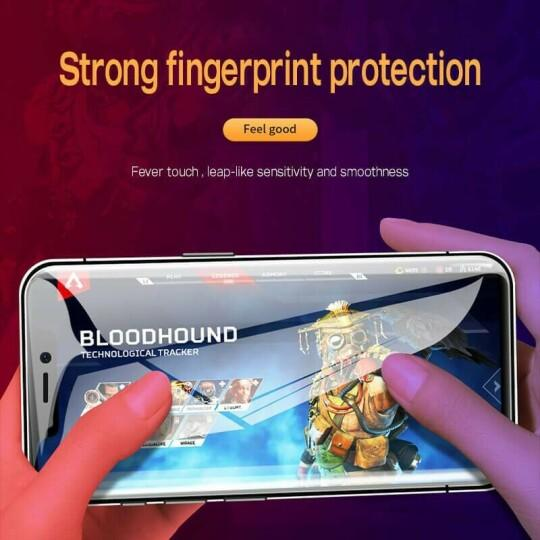 🔥Buy 1 Get 1 Free 🔥 2021 New 4D Privacy Explosion-proof Screen Protector For Samsung !!