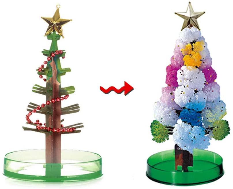 🔥Hot Sale🔥Magic Growing Christmas Tree