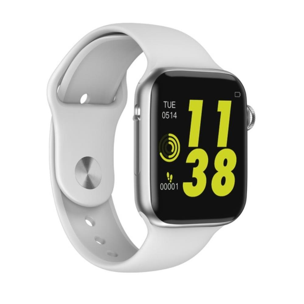 Bluetooth Call ECG Heart Rate Monitor Smartwatch for Android xiaomi huawei samsung oppo vivo