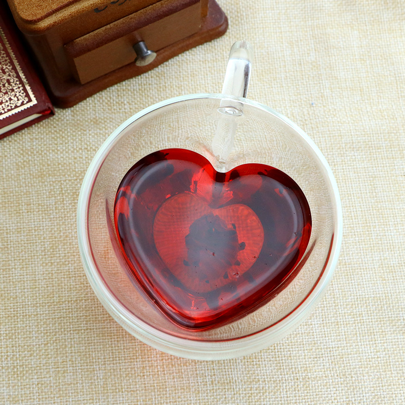 Double Insulation Couple Love Cup