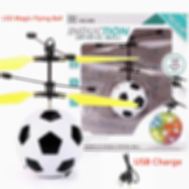 The Best Gift Magnus™ LED Magic Flying Ball(Buy 2 Free Shipping)