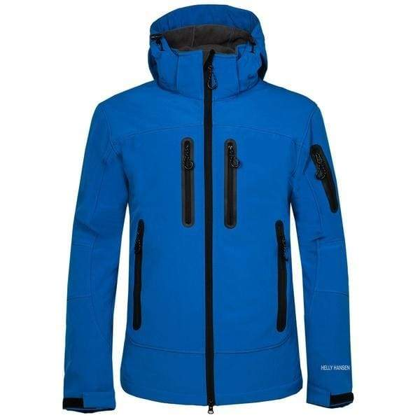 XS-3XL Sailing Jackets Waterproof Windproof Breathable Jacket Men Fashion Outdoor Mountain&Hiking Softshell Jackets