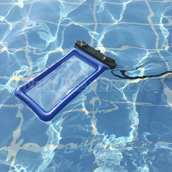 Waterproof Floating Phone Case Pouch-BUY 4 FREE SHIPPING