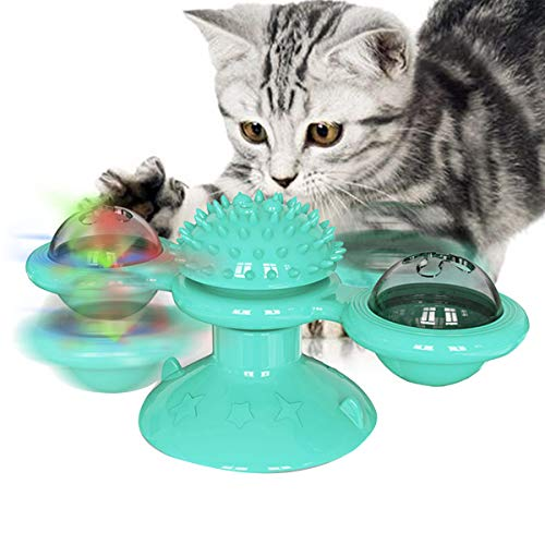 ✨NEW YEAR SALE 50%OFF-TODAY✨Windmill Cat Toy
