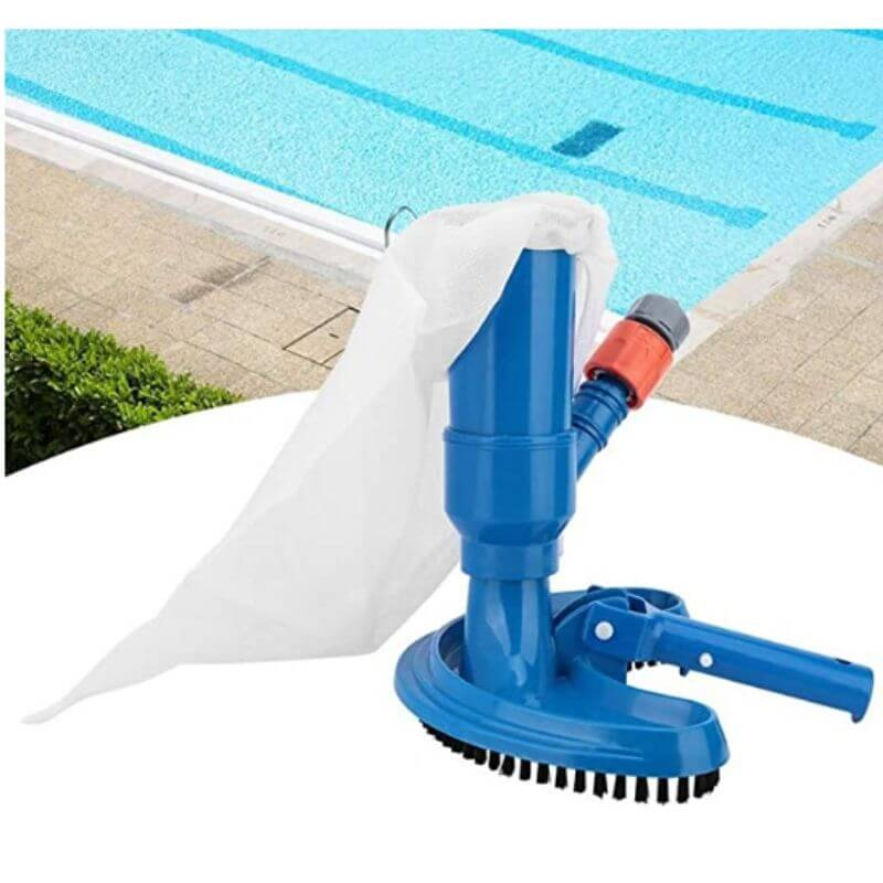 【Free Shipping】🔥Swimming Pool Vacuum Cleaner